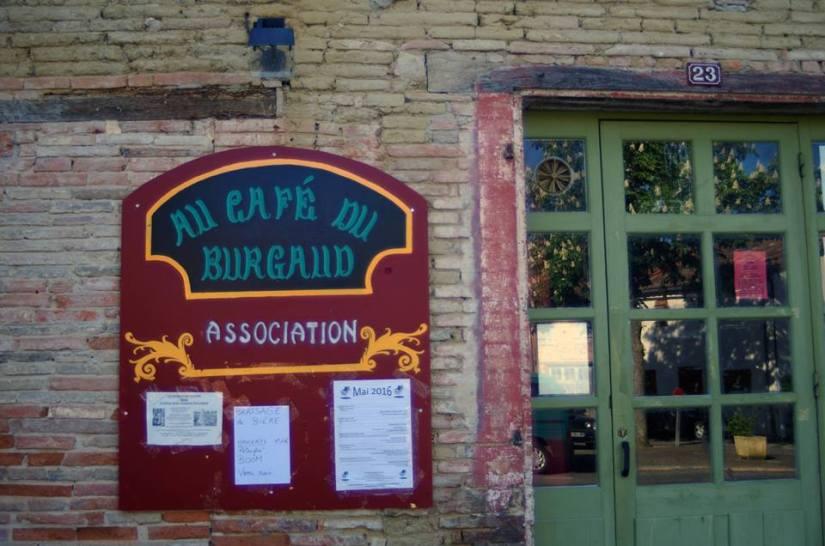 Association Café duBurgaud